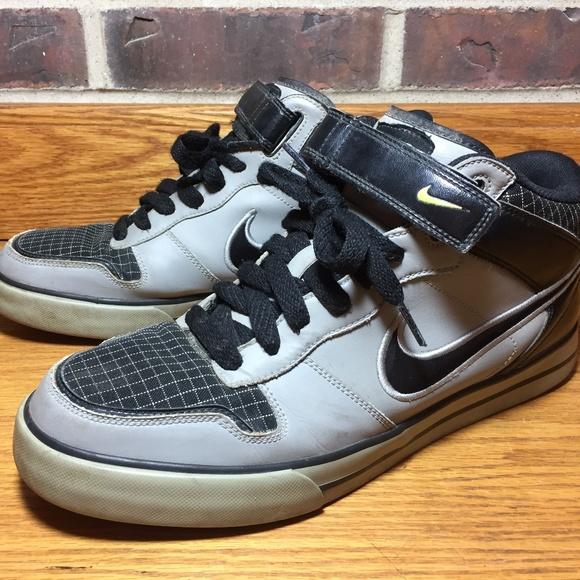 Ordenador portátil El actual Iluminar  Nike Shoes | Nike Sb 6 Mid Dunk Shoes 1 | Poshmark